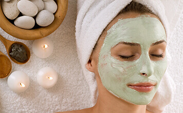 Luxury Facial Treatment (Mature skin)
